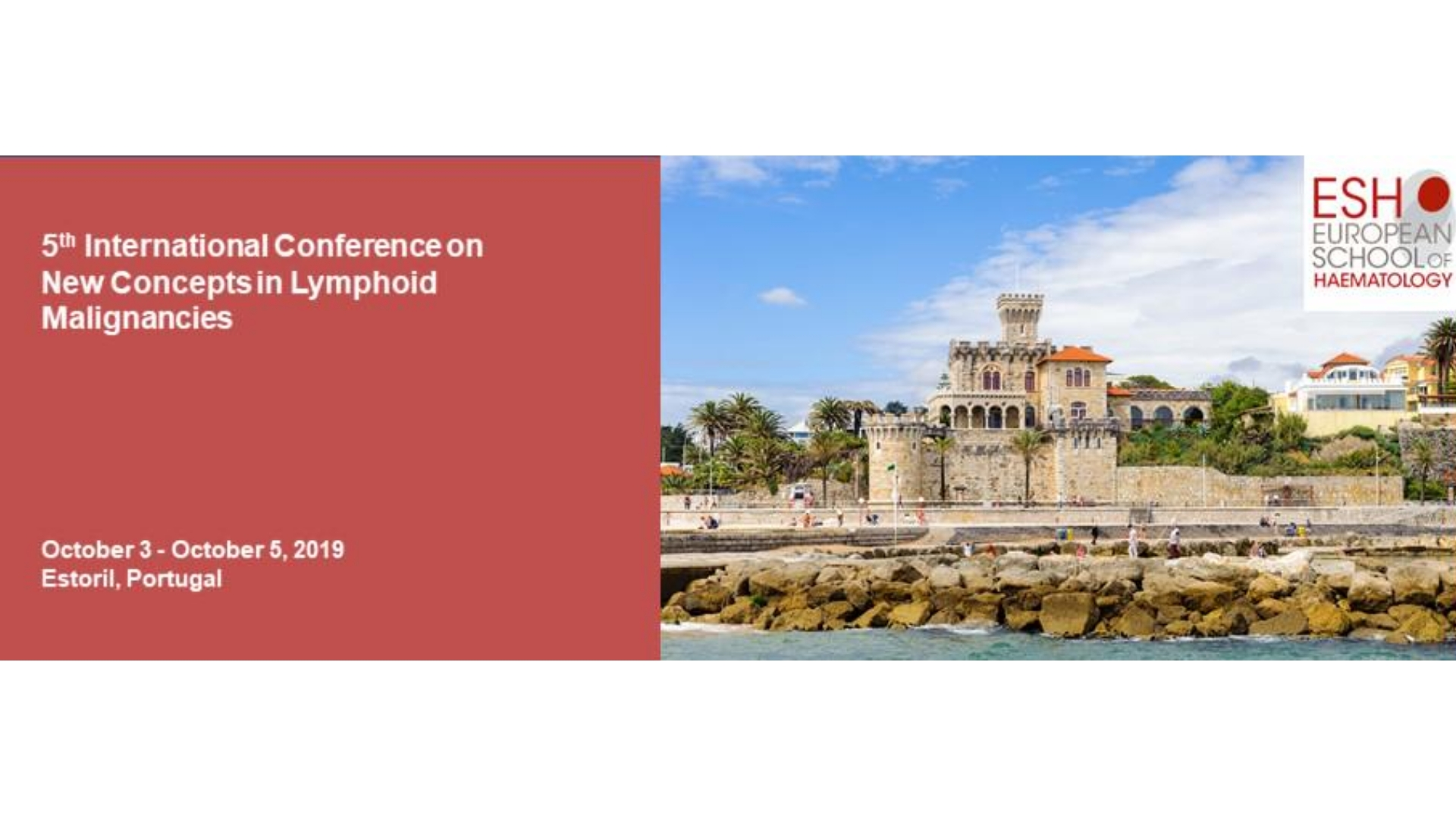 Banner 0 of 5th  International Conference on New Concepts in