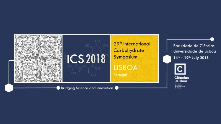 29th International Carbohydrate Symposium in 2018