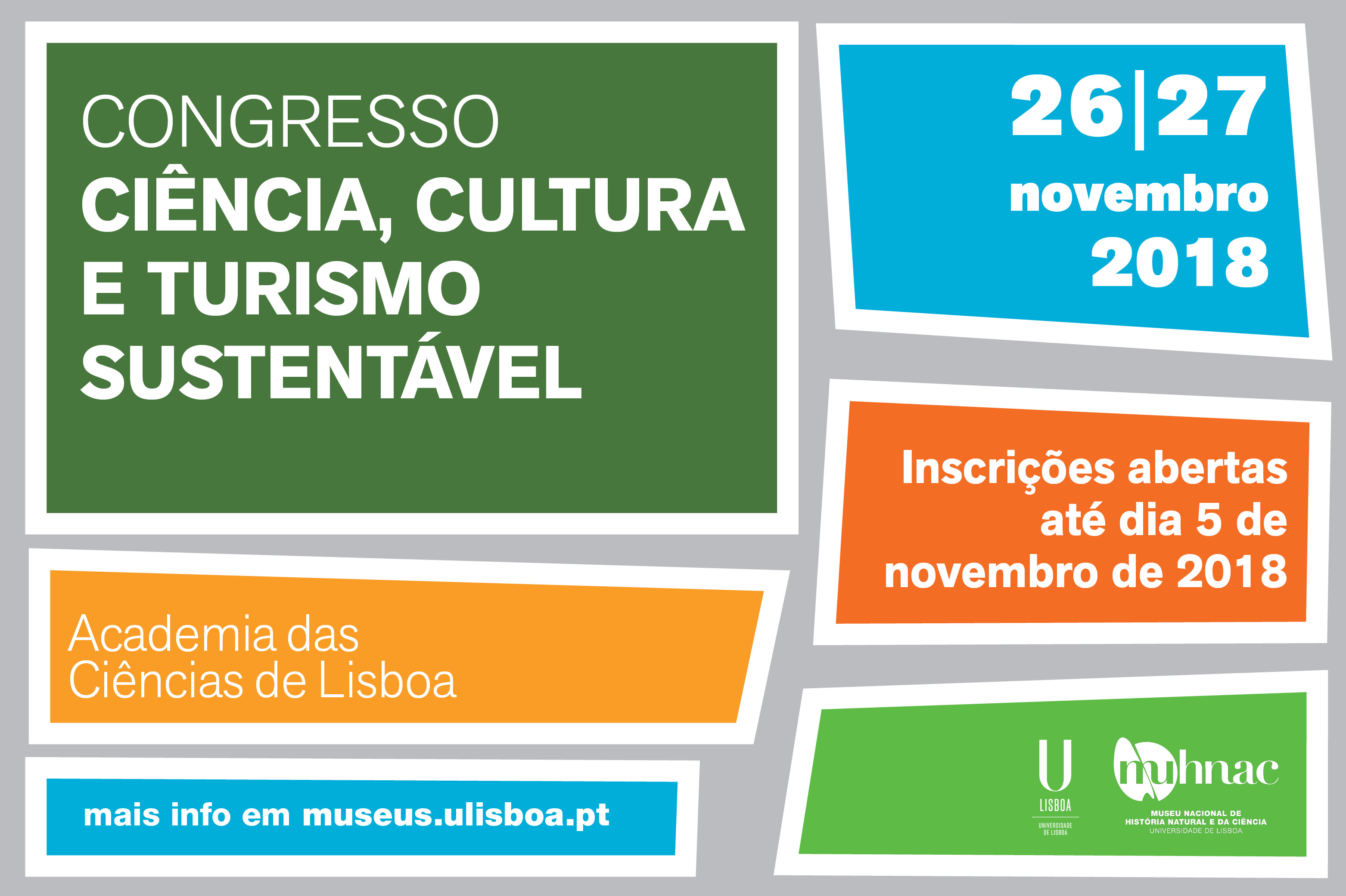 "Congress ""Cience, Culture and Sustainable Tourism"""