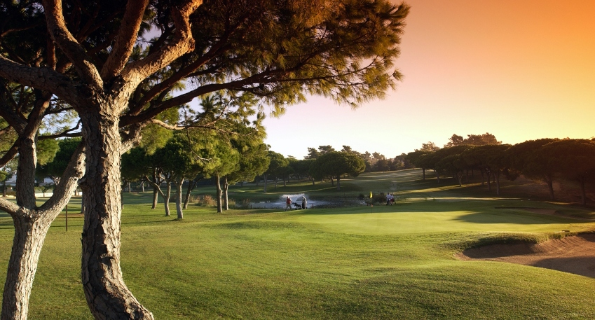 Pinhal Golfe Course_4th