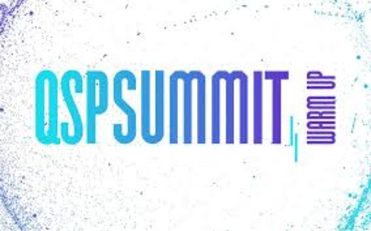 QSP Summit – Reveja o WARM-UP