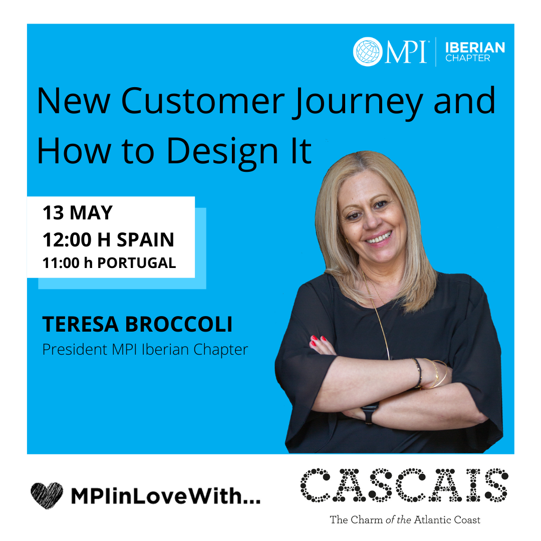 New Customer Journey and How to Design It