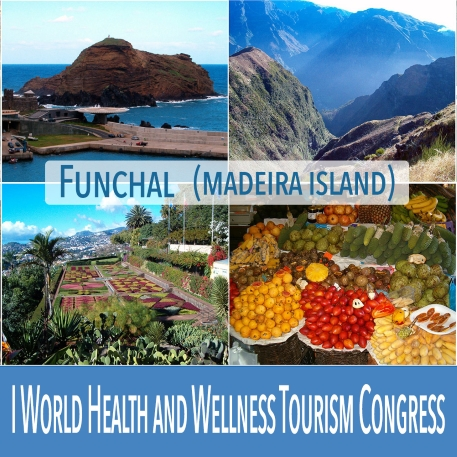 World Health and Welness Tourism Congress