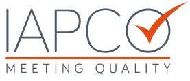 Logo IAPCO