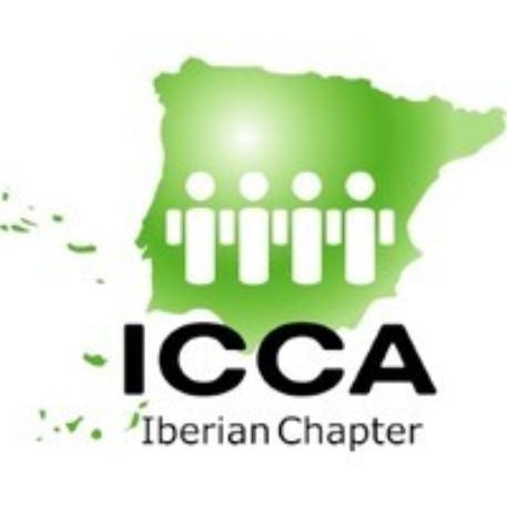 ICCA Iberian Chapter Logo