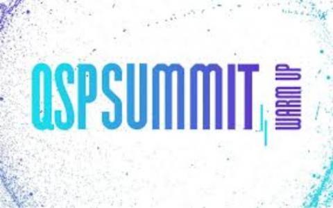 QSP Summit – Reveja o WARM-UP