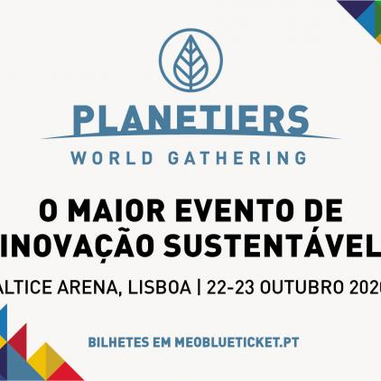 Planetiers World Gathering 2020
