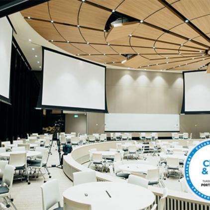 Formação Clean & Safe para Empresas de Congressos e Eventos