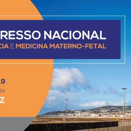 V Congresso Nacional de Obstetrícia e Medicina Materno-Fetal