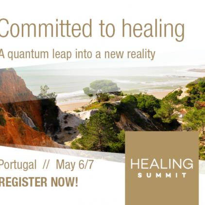Healing Summit 2019