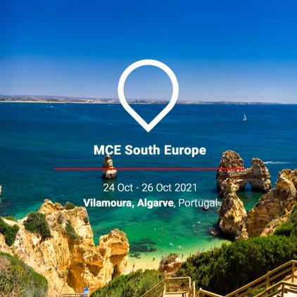 MCE South Europe 2021