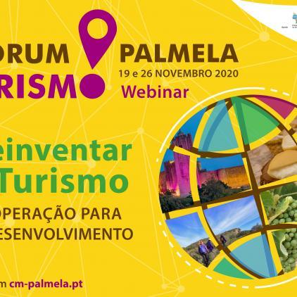 Fórum Turismo Palmela