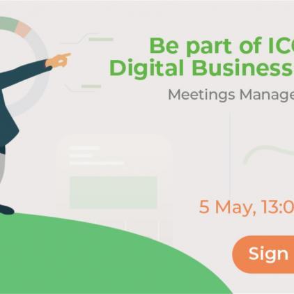 EMEA Digital Business Exchange