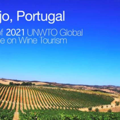 5th. Global Conference on Wine Tourism