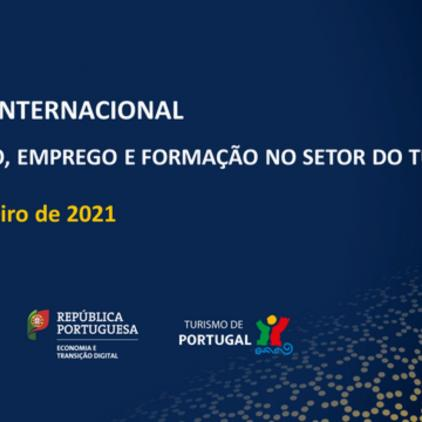 International Forum: Education, Employment and Training in Tourism